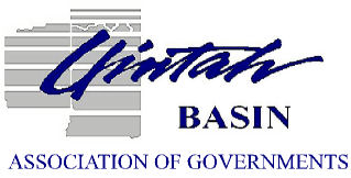 jpg version of the Uintah Bsin Association of Government's logo