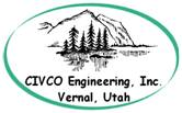 logo for Civco Engineering